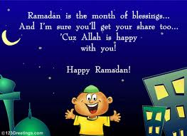 Kultum Indahnya Bulan Ramadhan 4yu